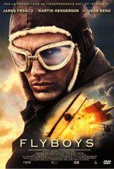 Affiche Flyboys