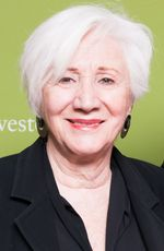 Photo Olympia Dukakis