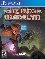 Jaquette Battle Princess Madelyn