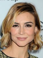 Photo Samaire Armstrong