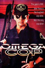 Affiche Omega Cop
