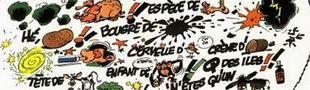 Cover Le 9éme Art m'engueule !!!!!