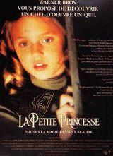Affiche La Petite Princesse