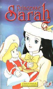 Affiche Princesse Sarah