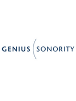 Logo Genius Sonority