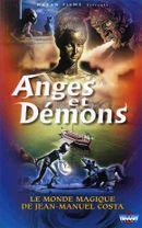 Affiche Démons et Merveilles