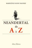 Couverture Neandertal de A à Z