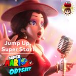 Pochette Jump Up, Super Star! (OST)