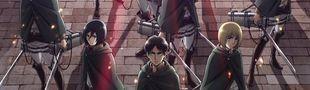 Affiche L'Attaque des Titans, Film 3 : Le rugissement de l'éveil
