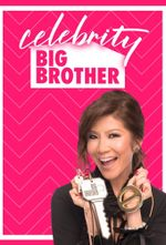 Affiche Celebrity Big Brother (US)
