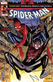 Couverture Spider-Men - Spider-man hors série (Marvel France 2e série), tome 1