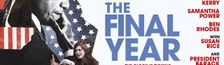 Affiche The Final Year