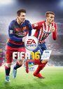 Jaquette FIFA 16