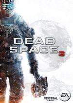 Jaquette Dead Space 3