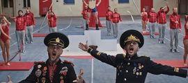 Vidéo CLIP DU JOUR : Soviet Suprem affole avec Vladimir