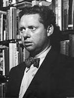 Photo Dylan Thomas