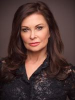 Photo Jane Badler