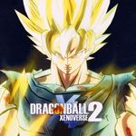 Pochette Dragon Ball Xenoverse 2 — Special Music Selection (OST)