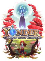 Jaquette Yonder : The Cloud Catcher Chronicles
