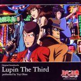 Pochette ルパン三世 〜ルパンには死を、銭形には恋を〜 オリジナル・サウンドトラック (OST)