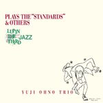 """Pochette Lupin the Third Jazz Plays the """"Standards"""" & Others"""