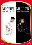 Affiche Pas Tout Blanc, Pas Tout Noir