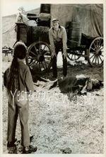 Affiche Law of the Plainsman