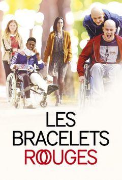 Affiche Les Bracelets rouges (France)