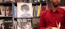 Vidéo À VOIR : Disiz souhaite rééditer la biographie française de Malcolm X