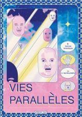 Couverture Vies parallèles