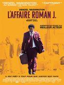 Affiche L'Affaire Roman J.