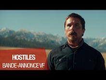 Video de Hostiles