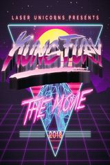 Affiche Kung Fury II : The Movie