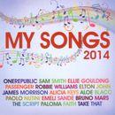 Pochette My Songs 2014