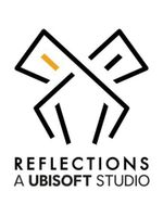Logo Ubisoft Reflections