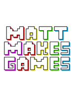 Logo Matt Makes Games