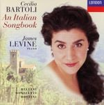 Pochette An Italian Songbook