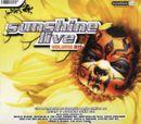 Pochette Sunshine Live, Volume 19