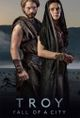 Affiche Troy: Fall of a City