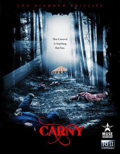 Affiche Carny