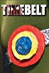 Affiche Time Belt