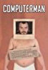 Affiche Computerman