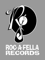 Logo Roc‐A‐Fella Records