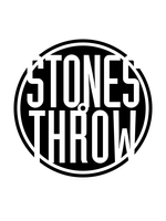 Logo Stones Throw Records