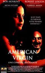 Affiche Live Virgin