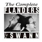 Pochette The Complete Flanders & Swann