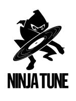 Logo Ninja Tune