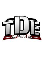 Logo Top Dawg Entertainment