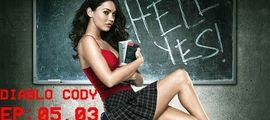 Vidéo Les femmes au cinéma // DiAblo Cody // Jennifer's Body