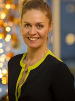 Photo Nína Dögg Filippusdóttir